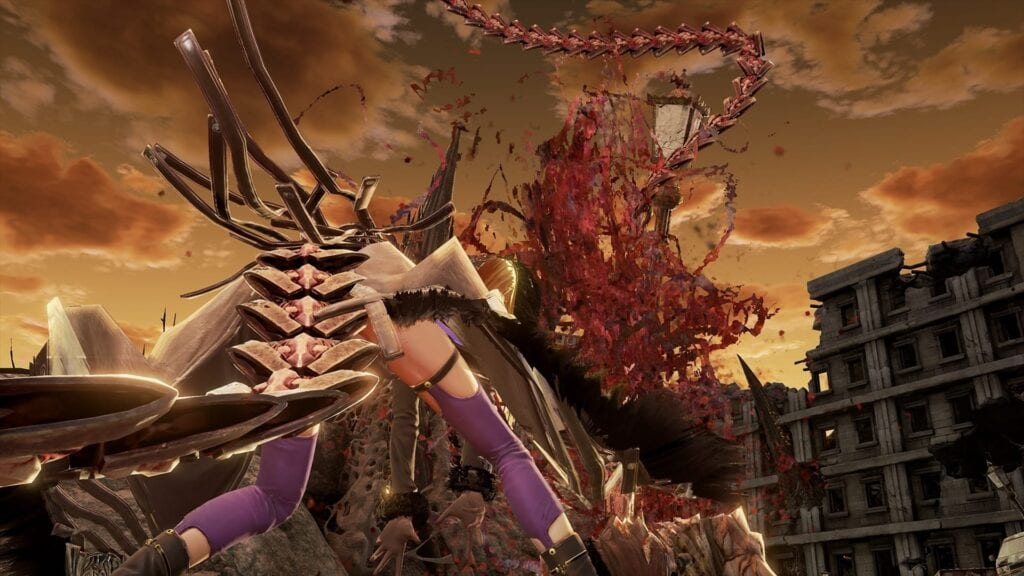 DFTG Reviews Code Vein: An Anime Souls-like That Falls Just Short Of Perfection