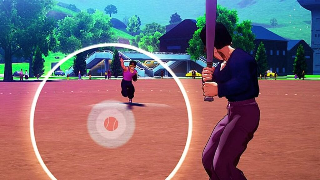 Dragon Ball Z: Kakarot Features Gohan Baseball Minigame (VIDEO)