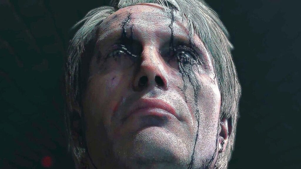 Death Stranding Reveals Stellar Sam And Cliff Statues At TGS 2019
