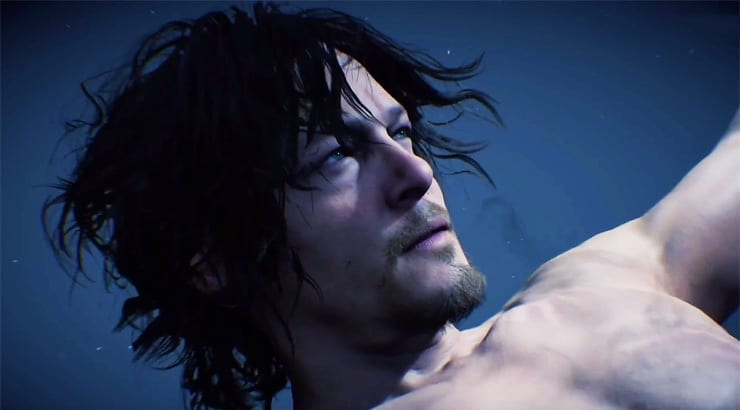"""Death Stranding Has A """"Very Easy Mode"""" For Non-Gamers"""