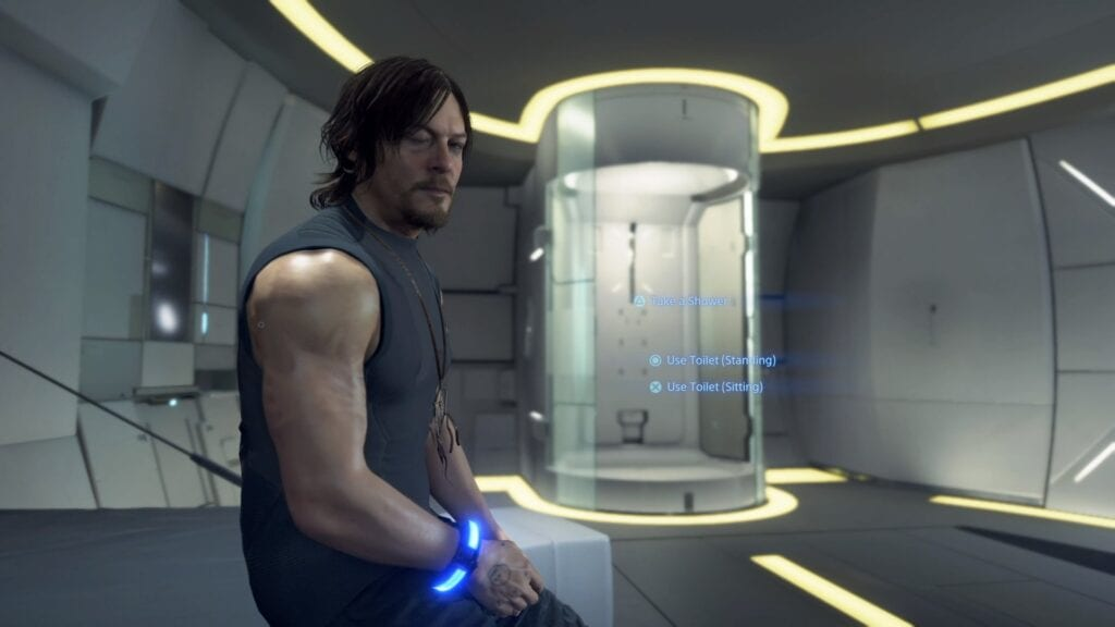 Death Stranding's Massive 49 Minute Trailer Features World Traversal, Combat, And More (VIDEO)