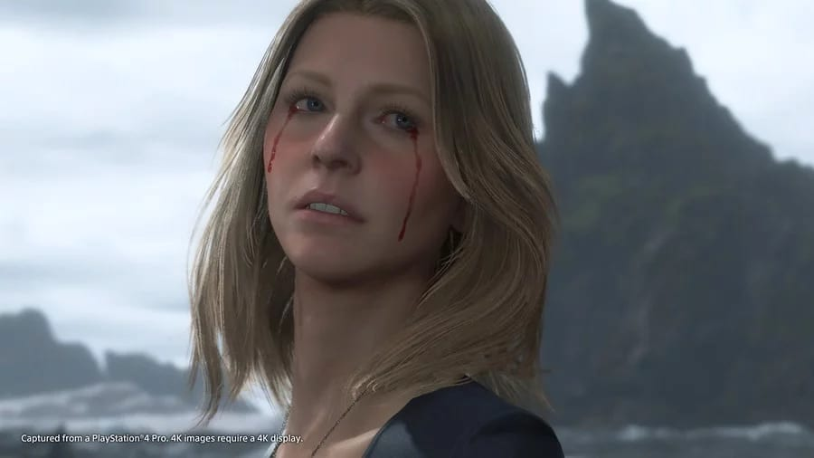 Death Stranding 'Briefing' Trailer Revealed Alongside New Key Art (VIDEO)