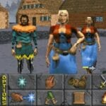 Original Elder Scrolls Developers Making New Open-World RPG