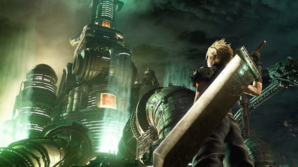 """Final Fantasy VII Remake Will Have An Optional Turn Based """"Classic Mode"""""""