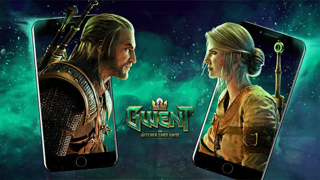 GWENT: The Witcher Card Game Mobile Release Revealed (VIDEO)