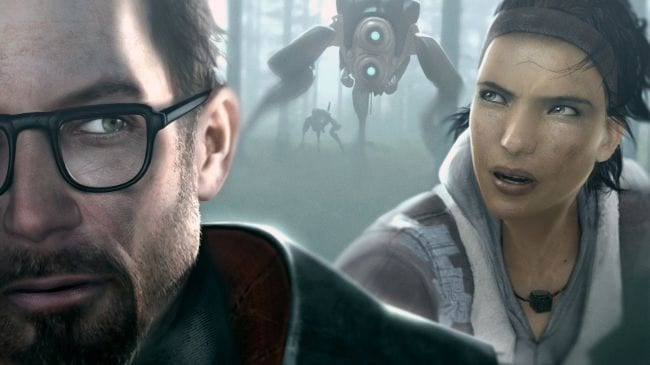 Half-Life 2 NPCs Are Finally Able To Blink After Latest Update