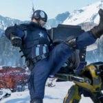 Marvel's Avengers Spotlights Captain America In New Gameplay (VIDEO)