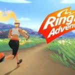 Nintendo Announces New 'RingFit Adventure' Fitness-based RPG (VIDEO)