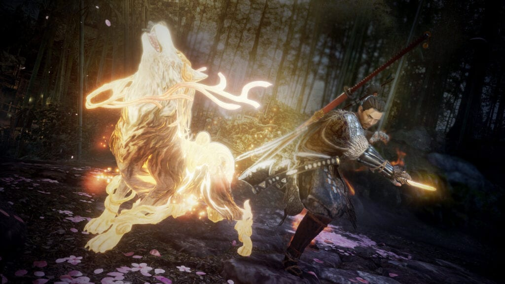 Nioh 2 Receives A New Trailer, Release Window (VIDEO)