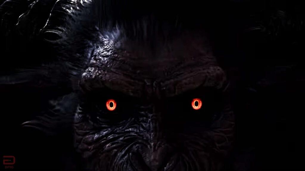 monster hunter world rajang feat