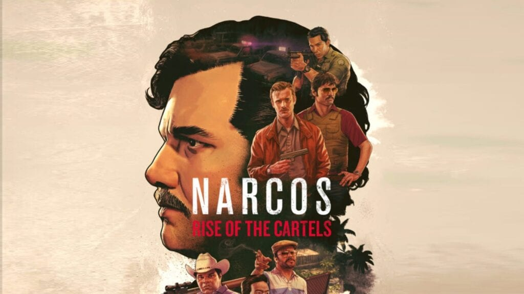 Narcos Rise of the Cartels Trailer