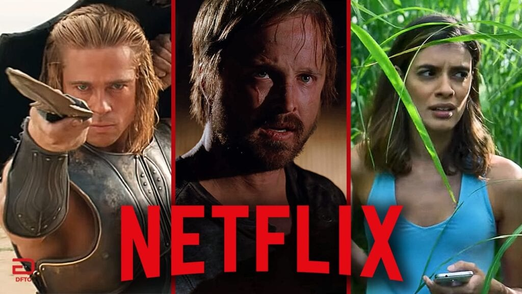 Netflix October 2019: What's New And What's Leaving (VIDEO)
