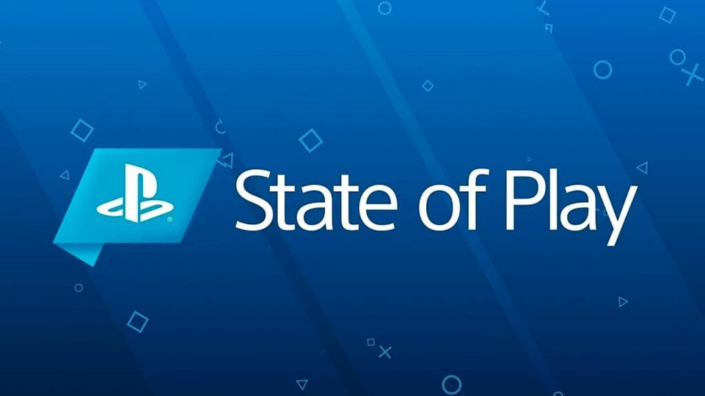 New PlayStation State of Play Set For Next Week (VIDEO)