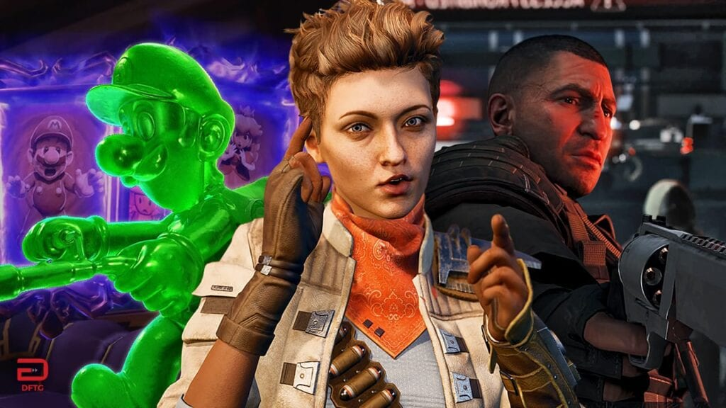 October 2019: Every Game And DLC Releasing (VIDEO)