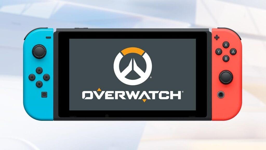 "Overwatch: Blizzard Is ""Keeping An Eye On"" Nintendo Switch Cross-Play"