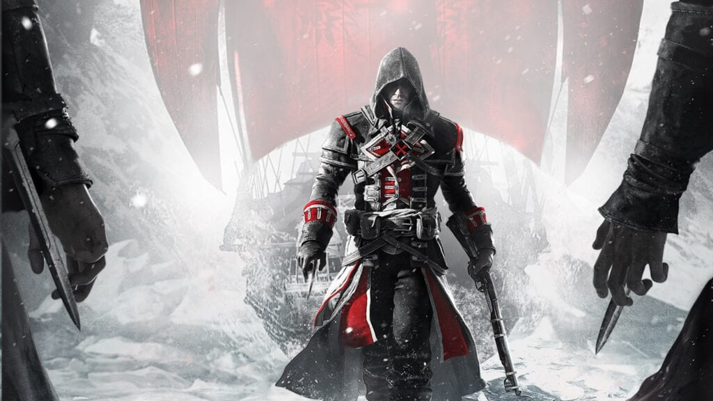 Two Assassin's Creed Games Reportedly Coming To Nintendo Switch