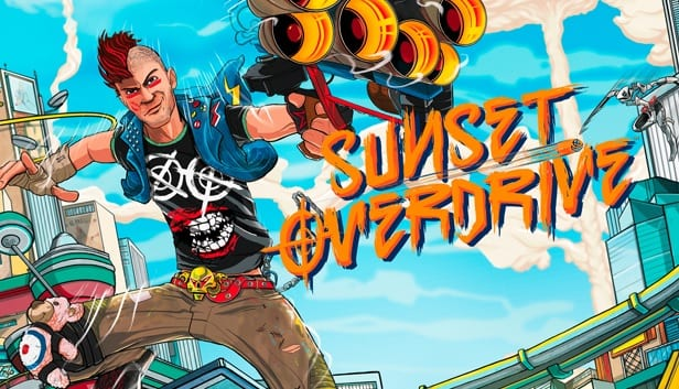 Sunset Overdrive Now Owned By Sony, Confirms SIE President