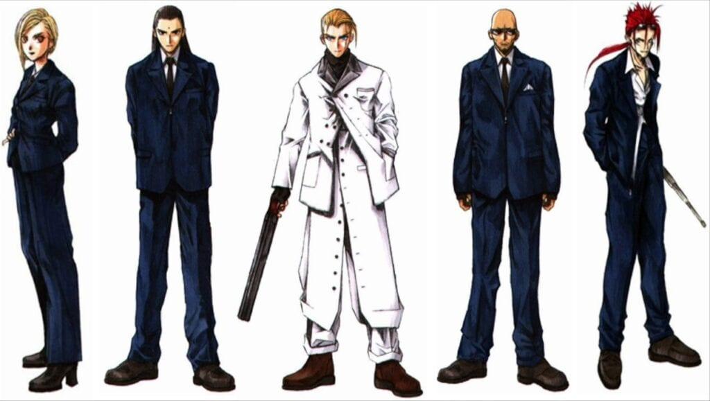 Final Fantasy VII Remake Will Debut More Shinra Characters At TGS 2019