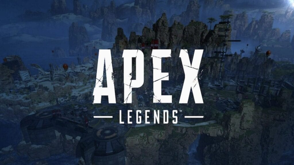 Apex Legends Kings Canyon Night Map Revealed (VIDEO)