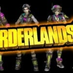 Borderlands 3 Halloween Event