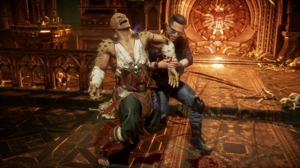 Mortal Kombat 11 Director Reveals Three Fighters Cut From The Game