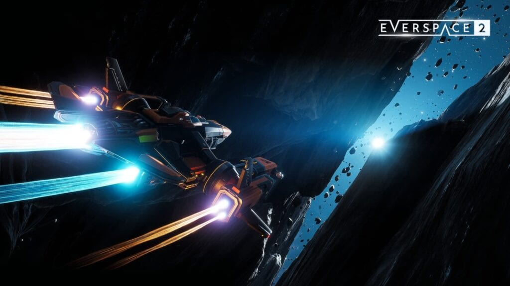 Everspace 2 Targeting 4K Visuals On Xbox One X And PS4 Pro