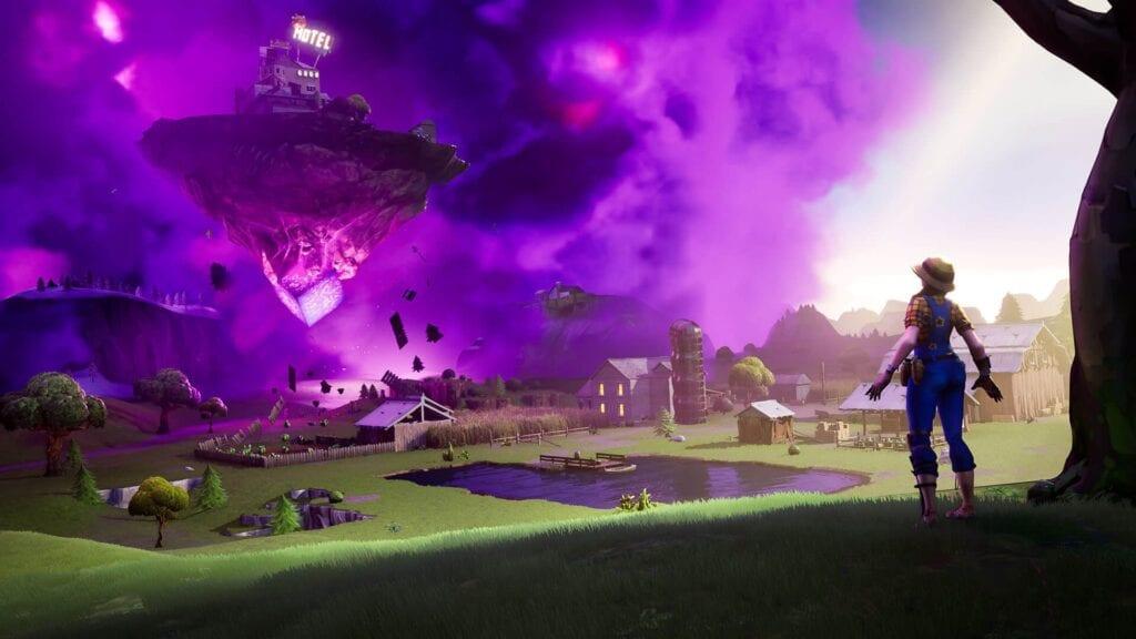 Fortnite Season 11