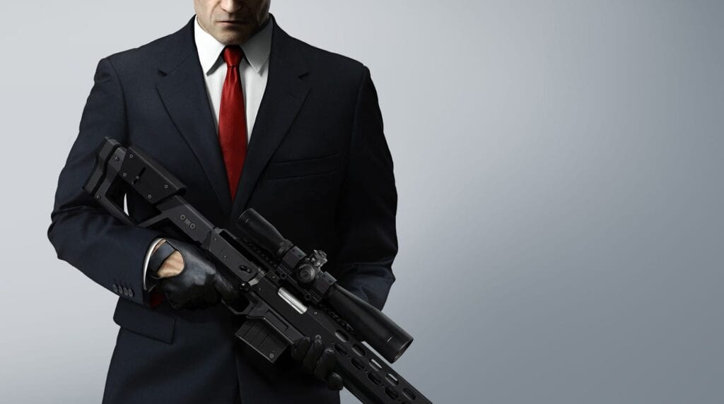 Hitman Series Developer Announces New IP With Warner Bros.