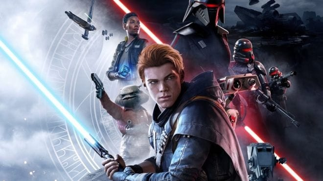 Star Wars Jedi: Fallen Order Launch Trailer Revealed (VIDEO)