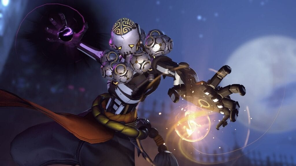 Overwatch's 'Halloween Terror' Event Kicks Off Today