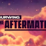 Surviving Mars Sequel Surviving the Aftermath