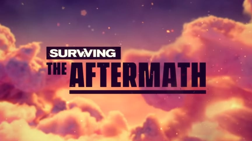 Surviving Mars Sequel Surviving the Aftermath