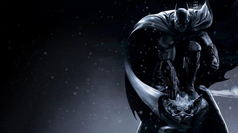 Batman Arkham Legacy