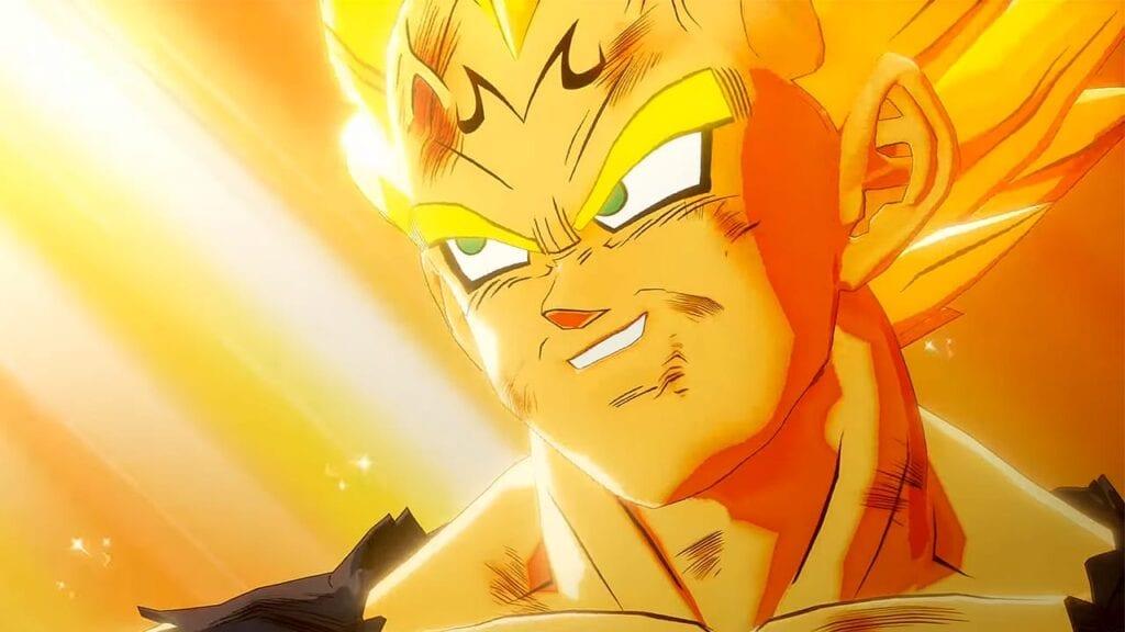 Dragon Ball Z: Kakarot Buu Saga Trailer Reveals Vegito, Majin Vegeta, And More (VIDEO)
