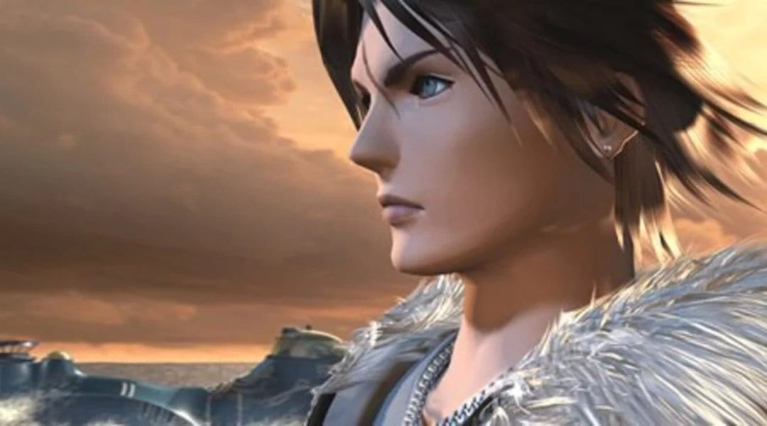 Final Fantasy VIII Director Wants To See A Remake Developed By Younger Staff