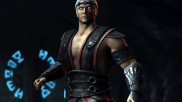 Mortal Kombat 11 Leak Hints At Possible Returning Character (VIDEO)
