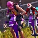 Fortnite Returns With New Map, Gameplay Changes In Leaked 'Chapter 2' Trailer (VIDEO)