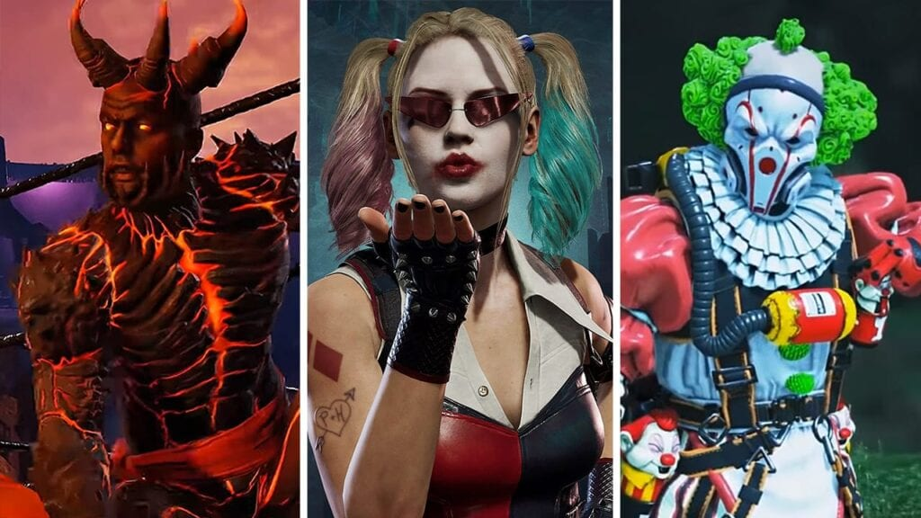 Halloween 2019: All The Biggest Game Updates And Events (VIDEO)