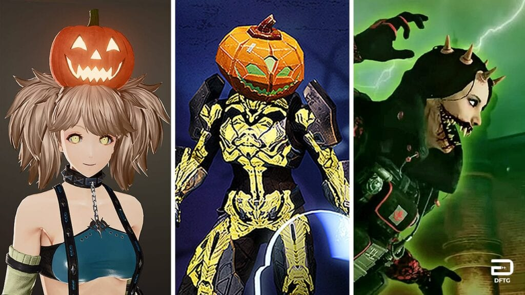 Halloween 2019: All The Biggest Game Updates And Events (UPDATED)