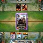 League Of Legends Card Game 'Legends of Runeterra' Announced (VIDEO)