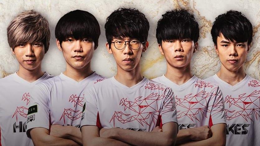 League Of Legends Dev Addresses Hong Kong Censorship Accusations (VIDEO)