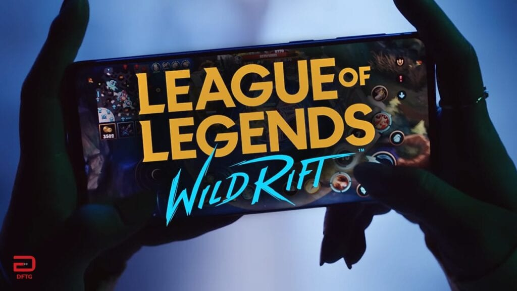 League Of Legends Announces New Game For Console And Mobile (VIDEO)