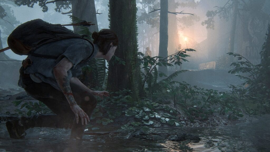 The Last Of Us Part II Pushes The PS4 To Its Limits, Says Naughty Dog