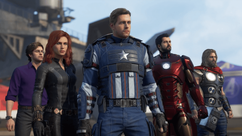 """Marvel's Avengers """"Earth's Mightiest Edition"""" Revealed"""