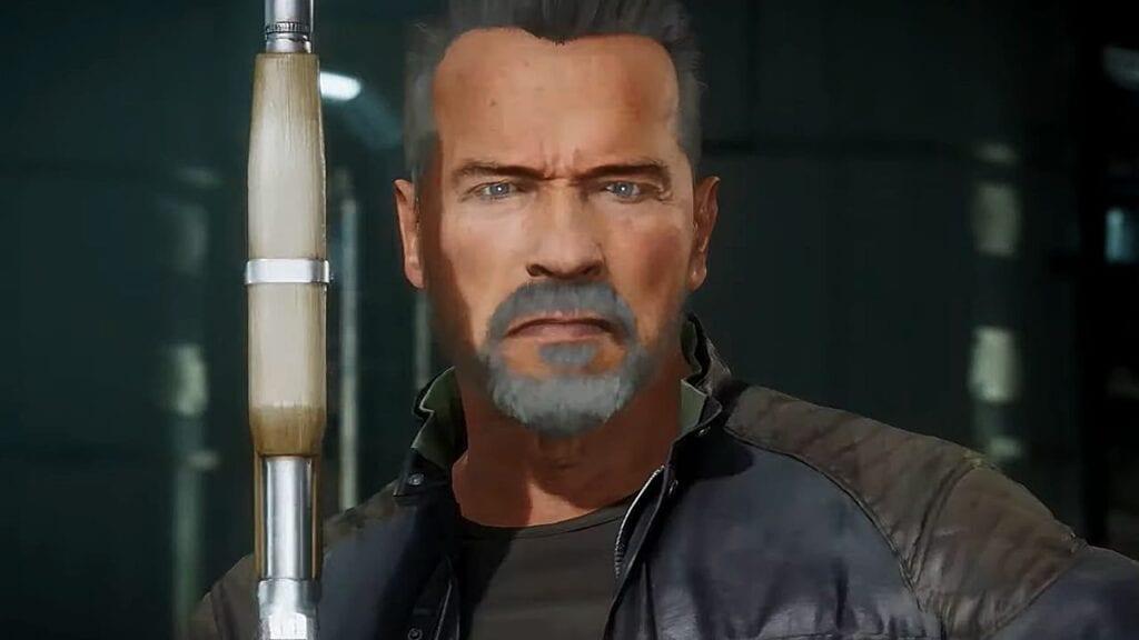 Mortal Kombat 11 Terminator Gameplay Revealed In New Trailer (VIDEO)