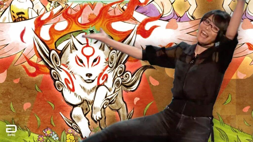 Okami Sequel Seemingly Confirmed By Original Creators