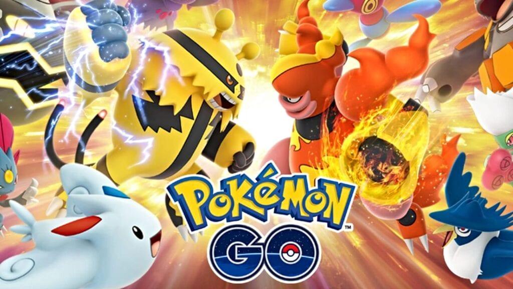 pokemon go feat niantic