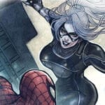 spider-man black cat feat
