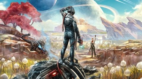 The Outer Worlds Full Trophies List Revealed