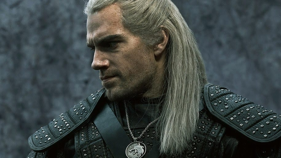The Witcher's Henry Cavill Reveals Why He's Thrilled To Be Playing As Geralt Of Rivia